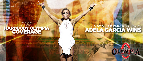 adela garcia champion olympia