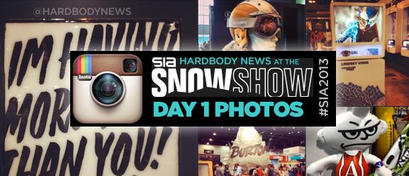 si snow show 2013