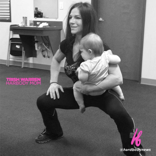 tw7 - HARDBODY Female Sports, Health & Fitness News