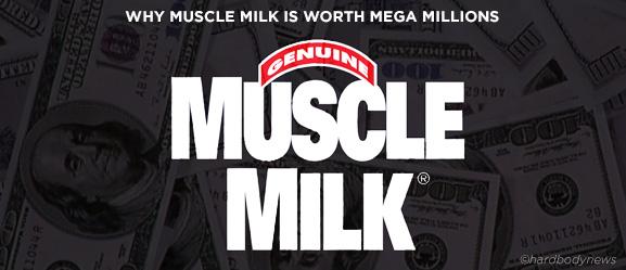 muscle-milk