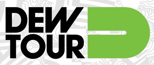 2013 dew tour