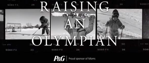 raising an olympian