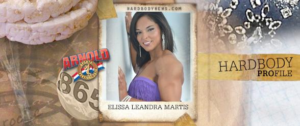 Elissa Hardbody Profile