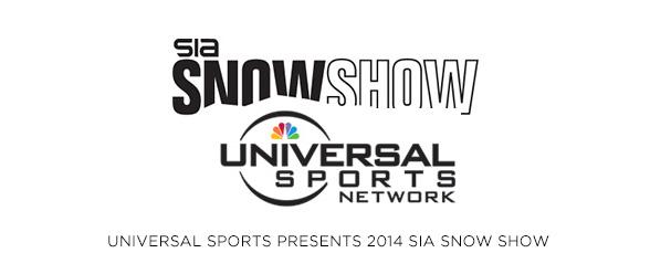 sia snow show nbc universal