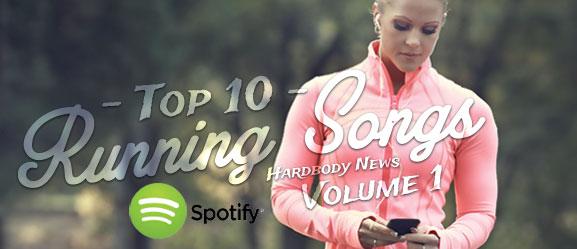 top 10 running