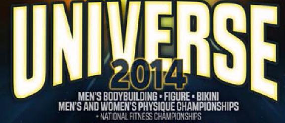 2014 Universe