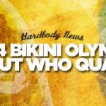 2014 Bikini Olympia