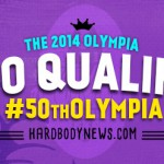 who qualified Olympia