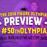 Figure Olympia
