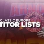 Arnold Europe
