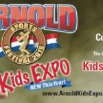 arnold kids expo