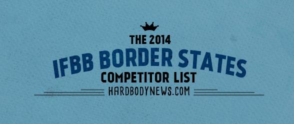 2014 Border States