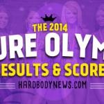 2014 Figure Olympia