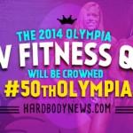2014 Olympia Fitness