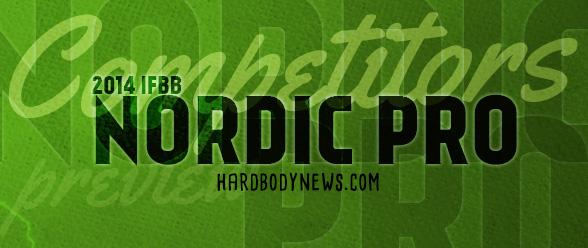 2014 Nordic Pro
