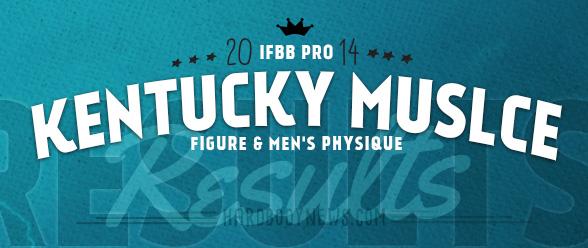 Kentucky Muscle Pro