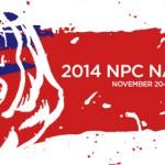 2014 NPC Nationals