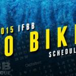 2015 IFBB Pro Bikini