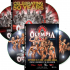 Women Olympia DVD