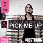 BE STRONG - FITMISS