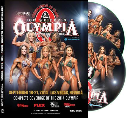 women-olympia-dvd