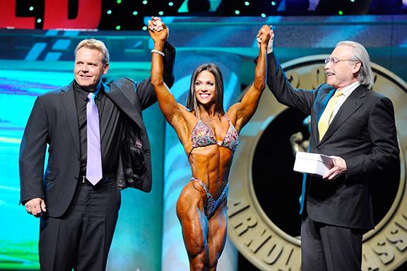2015 Oksana Wins