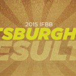 2015 Pittsburgh Pro Results