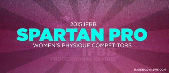 2015 Spartan Pro