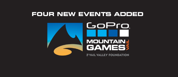 Go Pro Mtn Games
