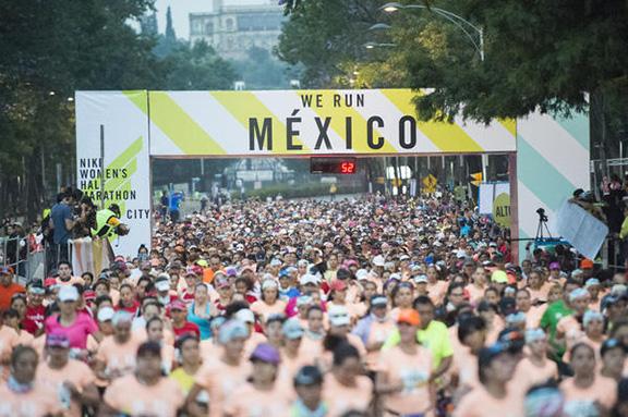Mexico Nike Women