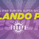 2015 Europa Orlando
