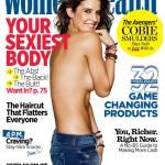 Women's Health Magazine May