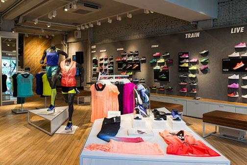 Europe Nike Women