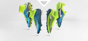 Nike Women Soccer