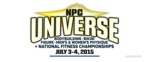 2015 NPC Universe