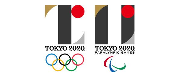 2020 Olympic Emblems