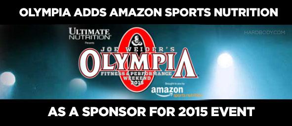 amazon olympia sponsor