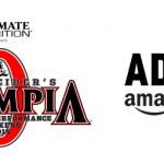 Amazon Sponsors Olympia