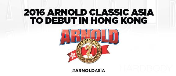 Asia Arnold Classic